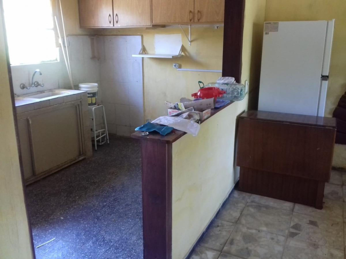 casa en marindia con apartamento