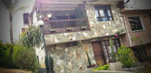 casa en medellín barrio buenos aires, miraflores urb serrani
