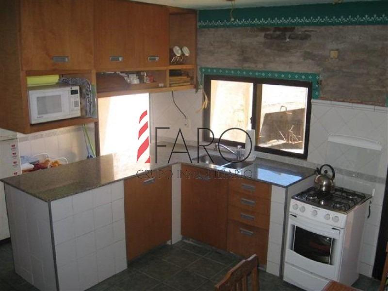 casa en miramar acres (la barra) 3 dormitorios con piscina y parrillero-ref:33583