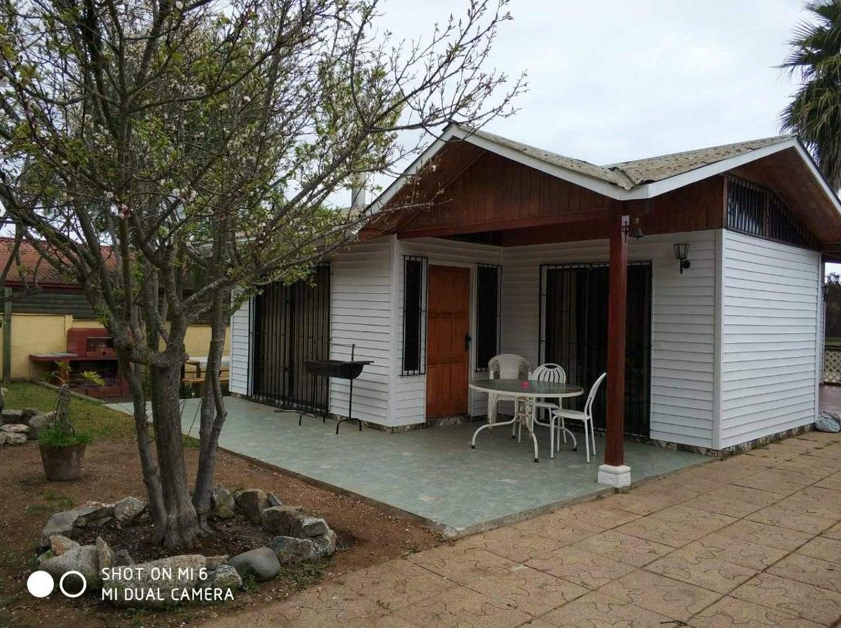 casa en mirasol a1k de algarrobo, disponible verano 2020