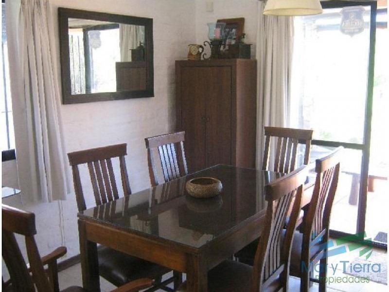 casa en montoya, 3 dormitorios *-ref:1747