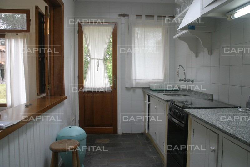 casa en montoya, 3 dormitorios *-ref:25487