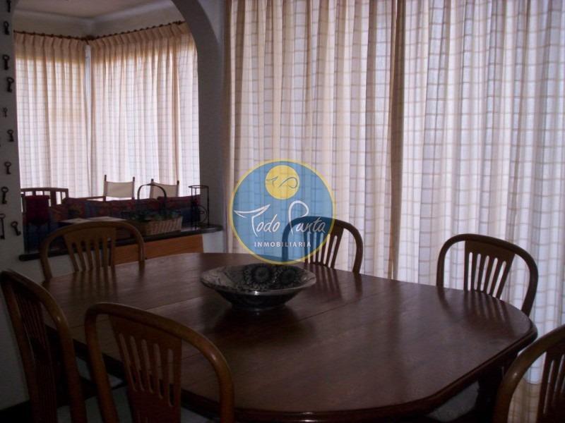 casa en montoya, 4 dormitorios *- ref: 4428