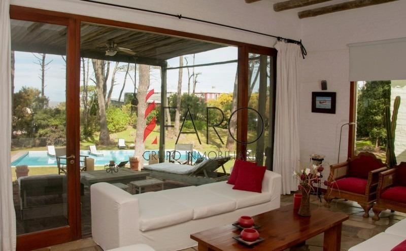 casa en montoya 5 dormitorios piscina y parrillero-ref:34578