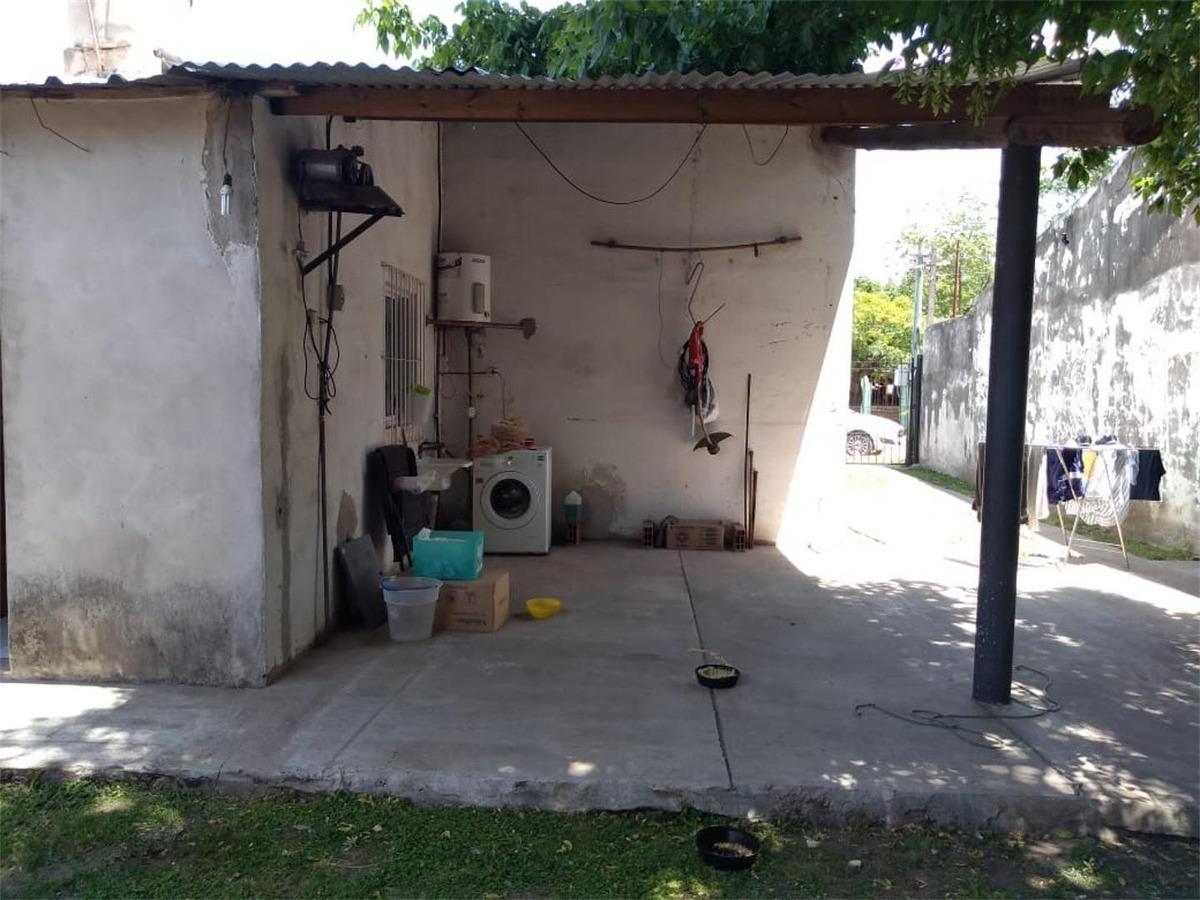 casa en moreno - martín garcia -  moreno centro -
