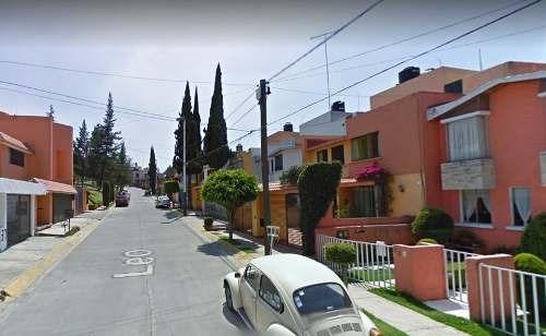 casa en naucalpan, jardines de satelite, calle  leo
