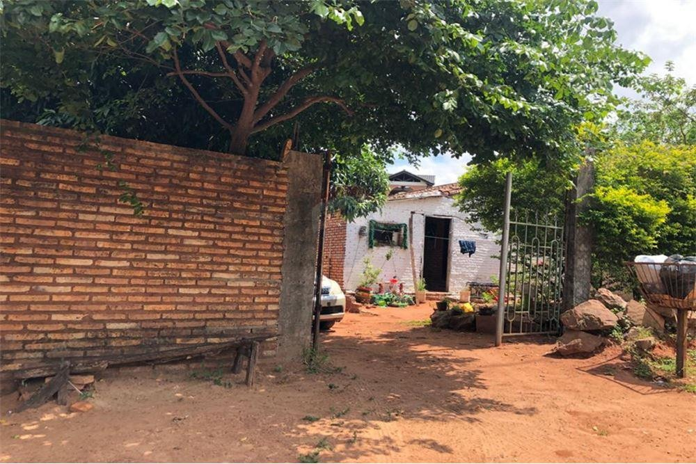 casa en ñemby