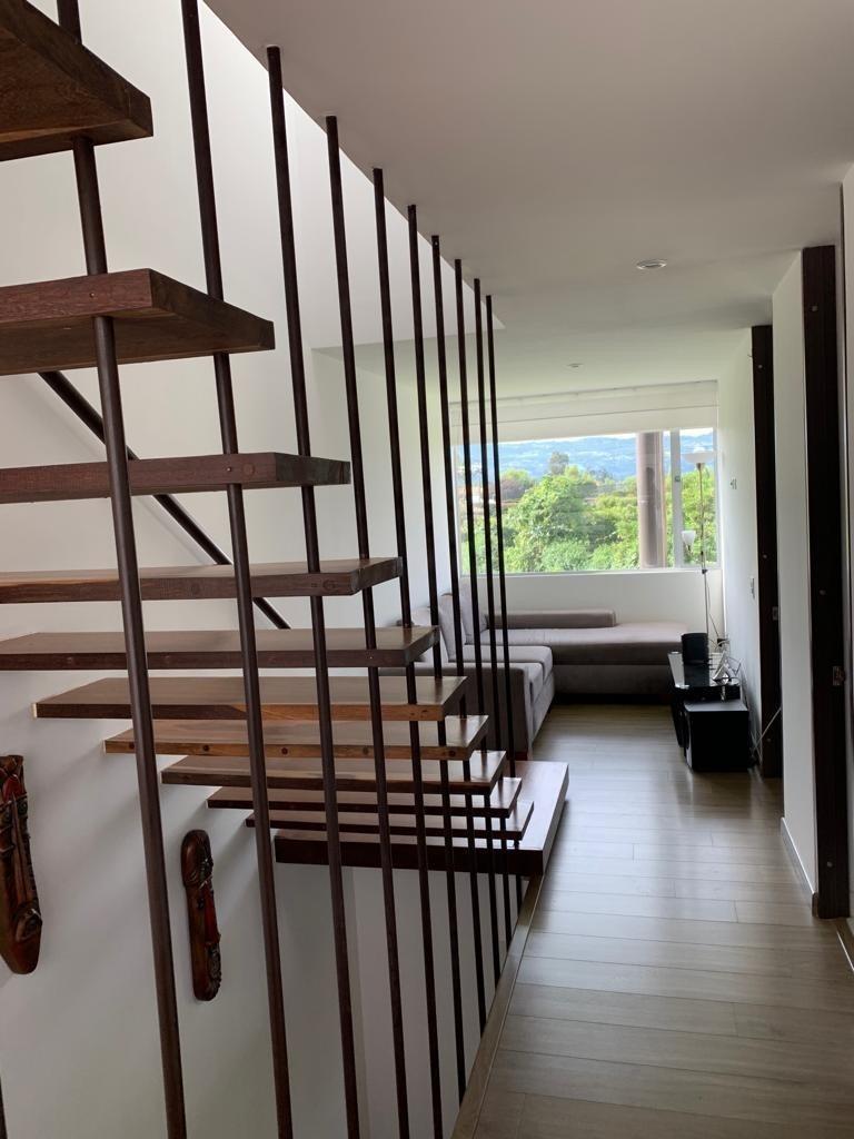 casa en nogales de cajica, cajica - 92974