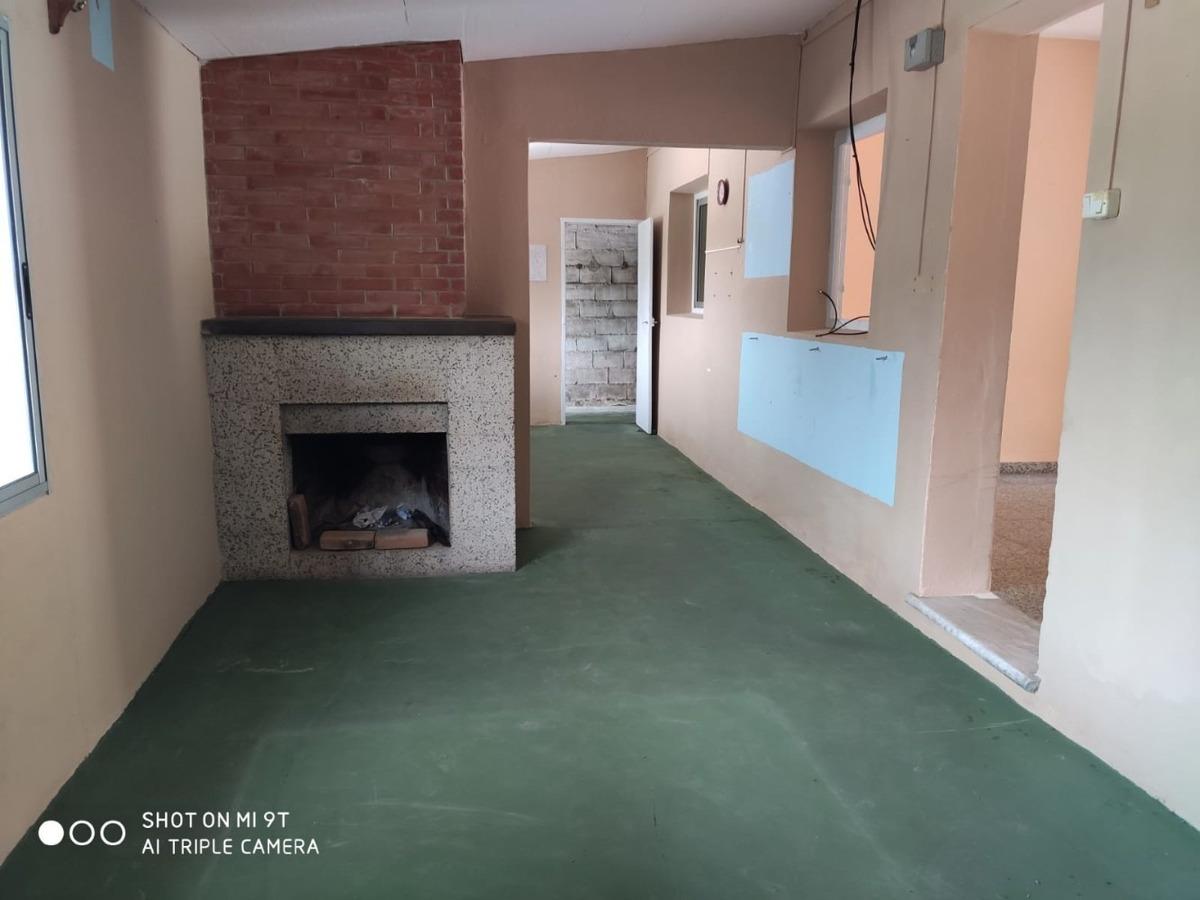 casa en nueva helvecia 3 dormitorios