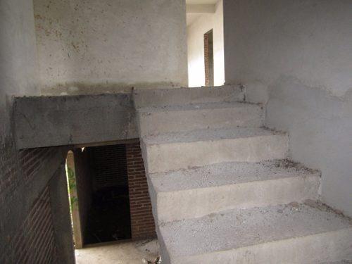 casa en obra gris en cuauhtemoc, colima