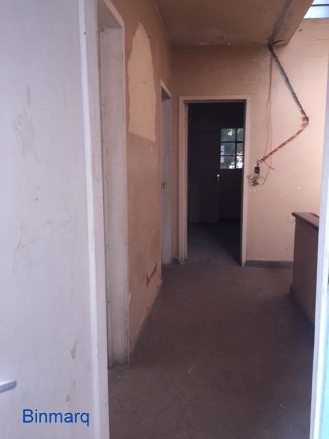 casa en obra gris en venta