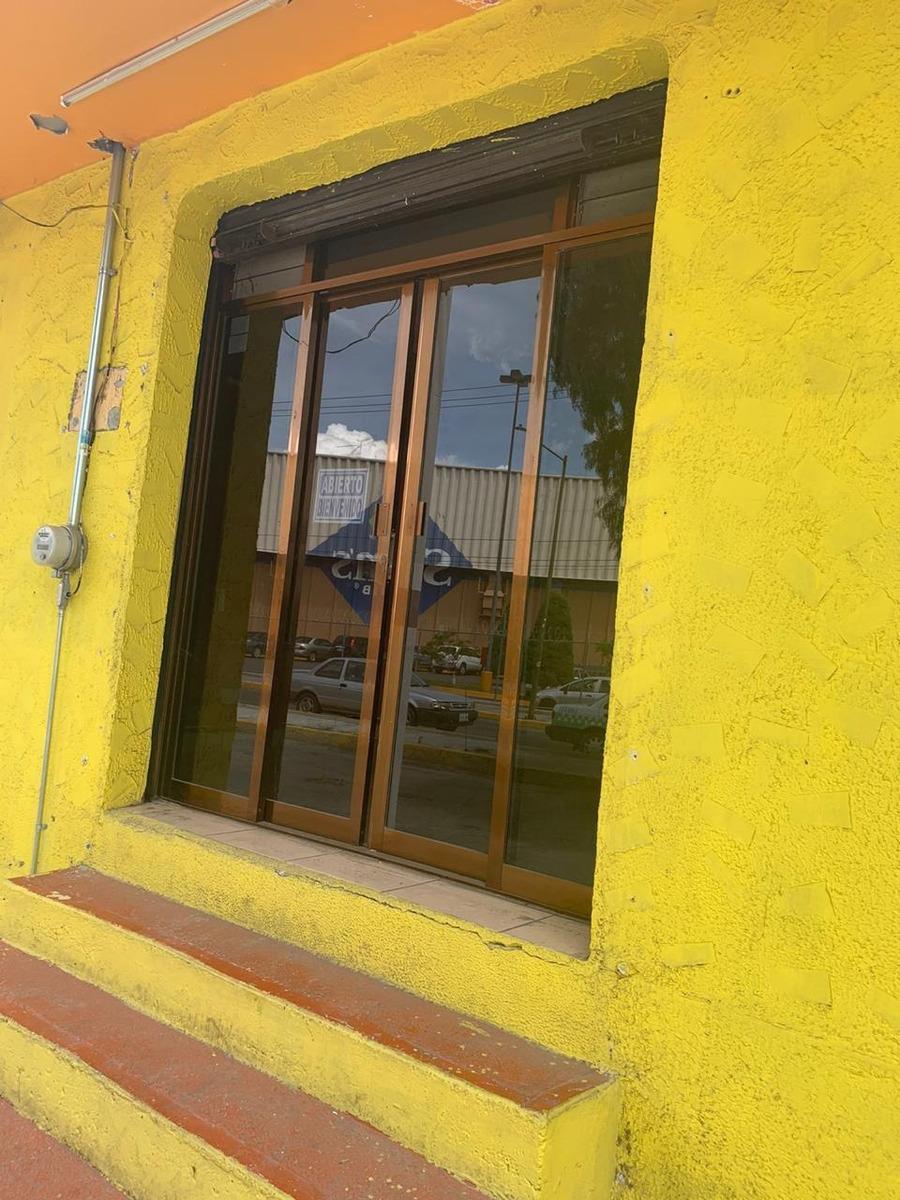 casa en pachuca con 3 locales comerciales  en remate