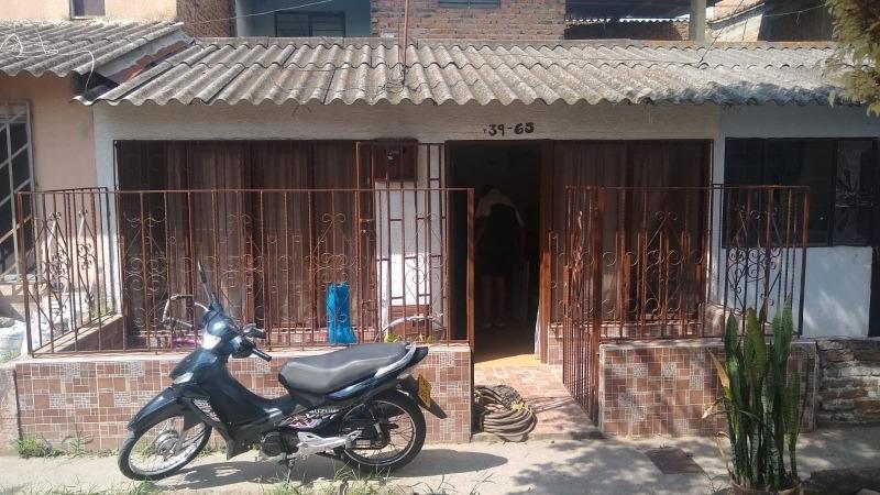 casa en palmira juan pablo ii