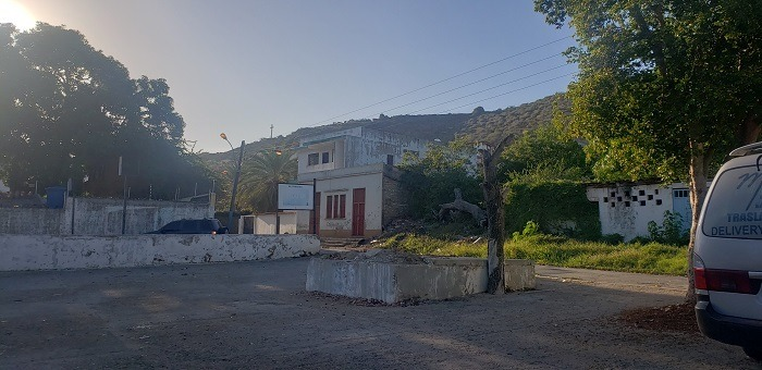 casa en pampatar con terreno