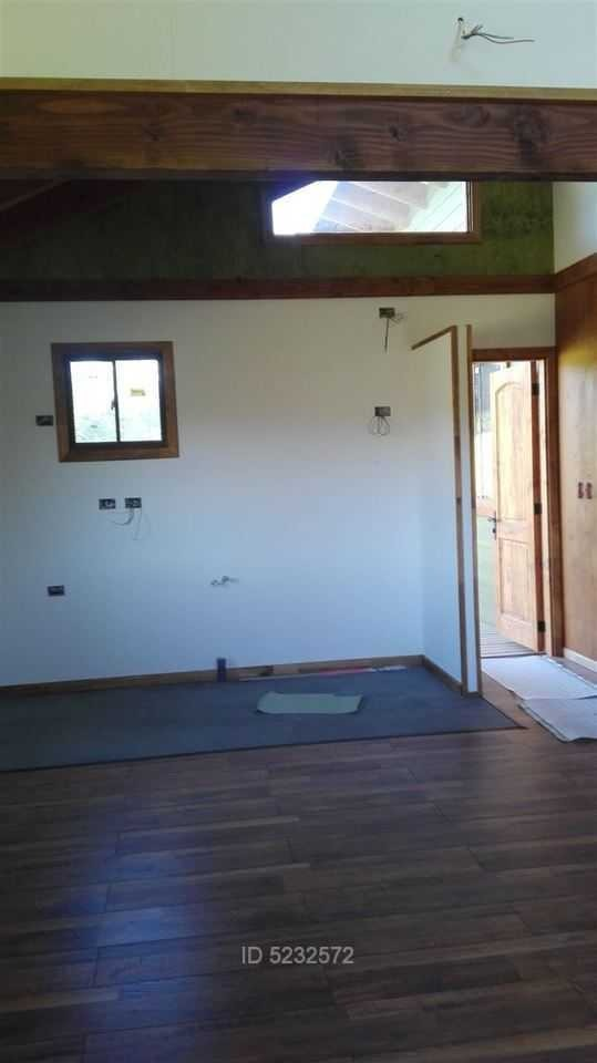 casa en parcela de 5.000 m2 - sector lef