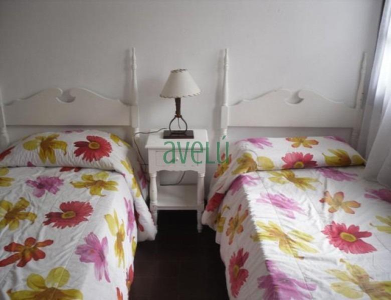 casa en peninsula, 3 dormitorios *- ref: 631