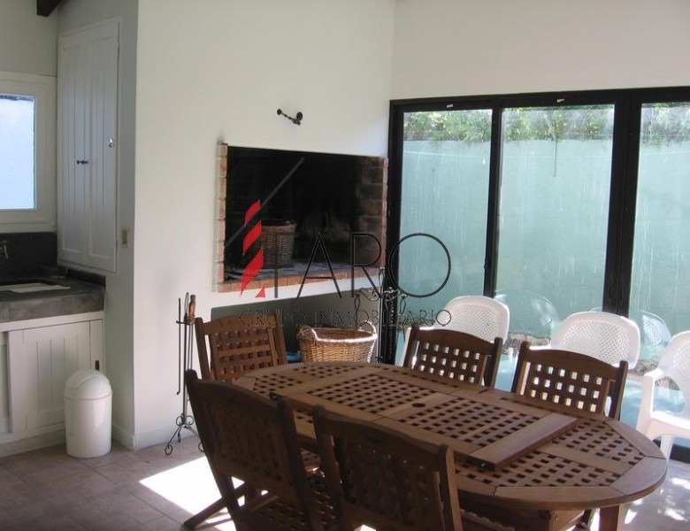 casa en península 4 dormitorios 3 baños con garage-ref:32780