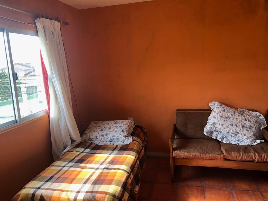 casa en ph independiente  con 2 dormitorios y azotea sin gc