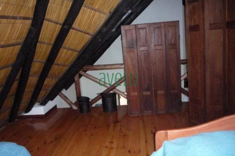 casa en pinares, 2 dormitorios *- ref: 393
