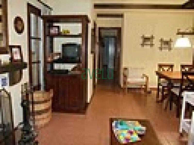 casa en pinares, 2 dormitorios *- ref: 815