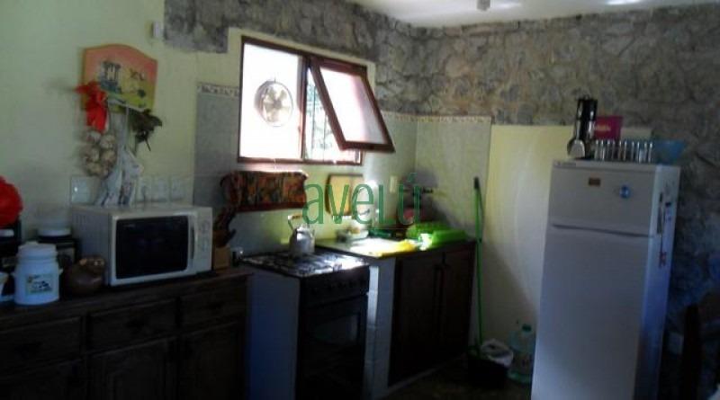 casa en pinares, 2 dormitorios *- ref: 906
