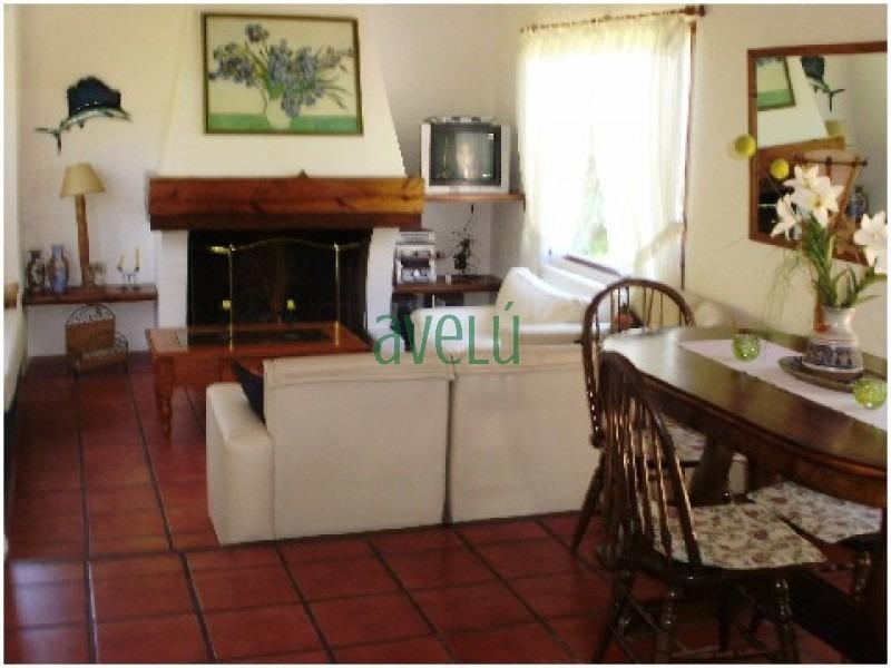 casa en pinares, 3 dormitorios *- ref: 148