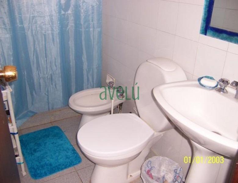 casa en pinares, 3 dormitorios *- ref: 688