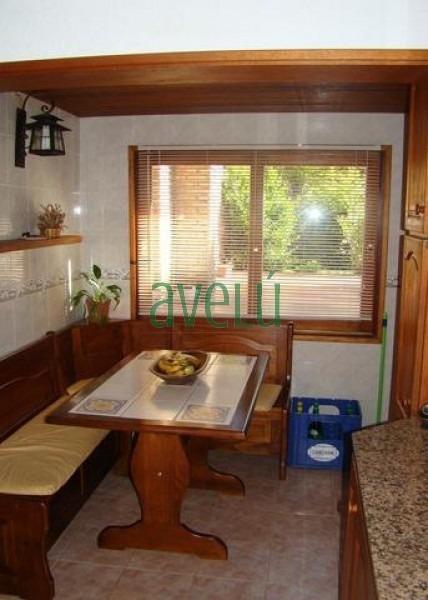 casa en pinares, 3 dormitorios *- ref: 723