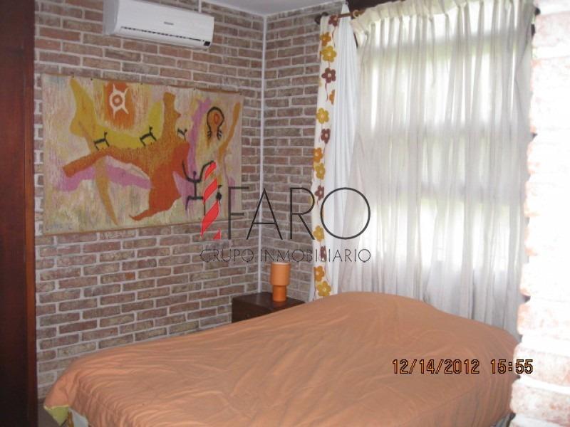 casa en pinares, 3 dormitorios *-ref:33337