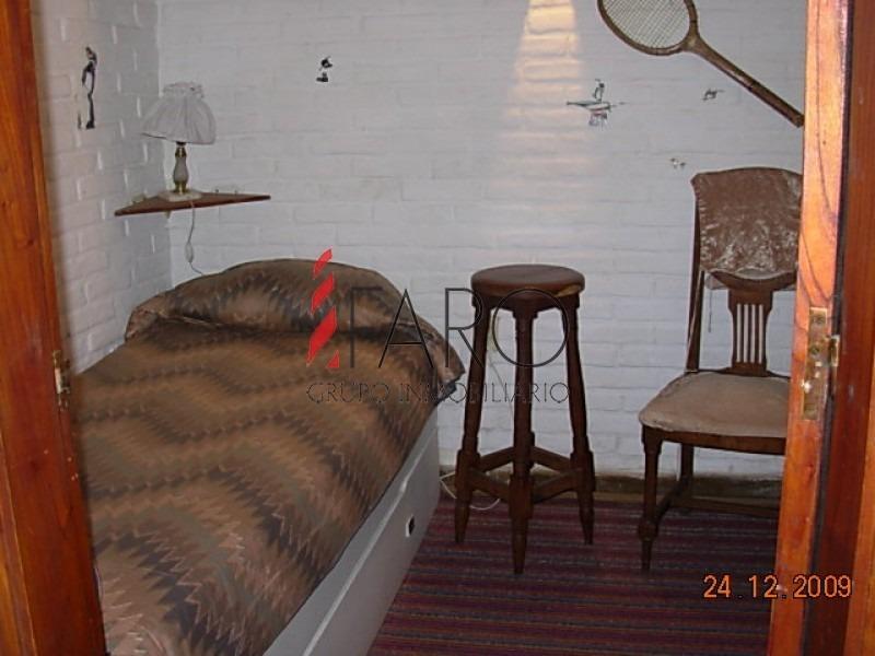 casa en pinares 4 dormitorios con barbacoa-ref:32988