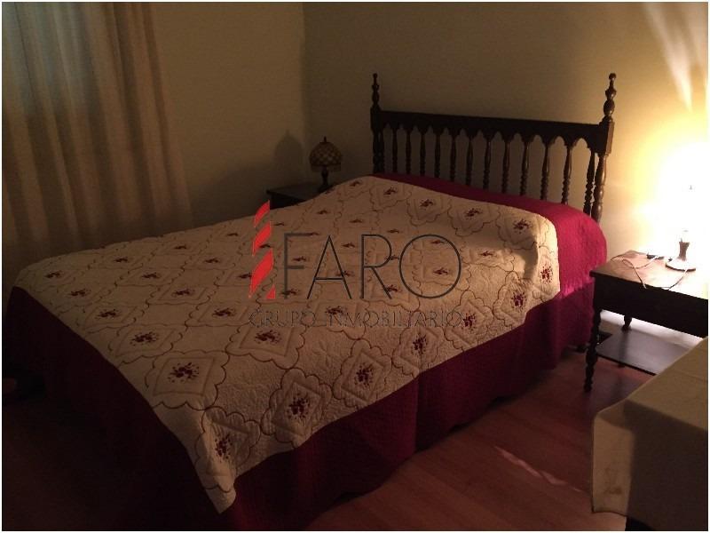 casa en pinares 4 dormitorios con parrillero y garage-ref:35932