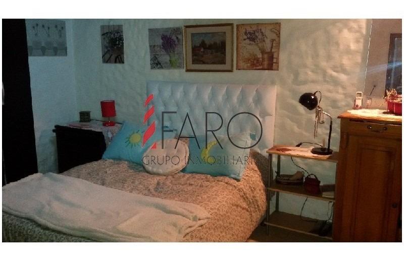 casa en pinares 4 dormitorios con piscina, barbacoa y garage-ref:36007
