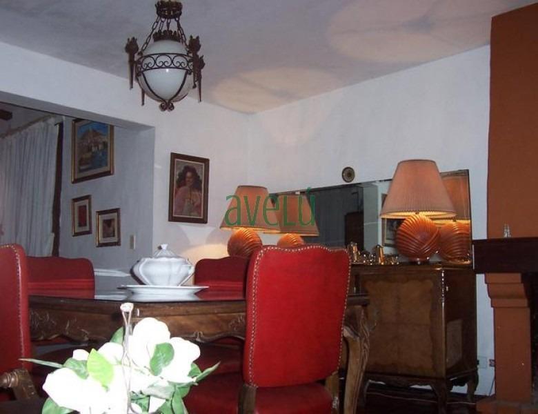 casa en pinares, 4 dormitorios *- ref: 277