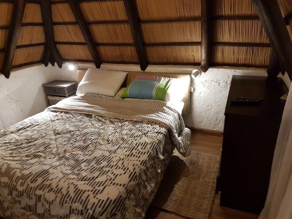casa en pinares con piscina climatizada