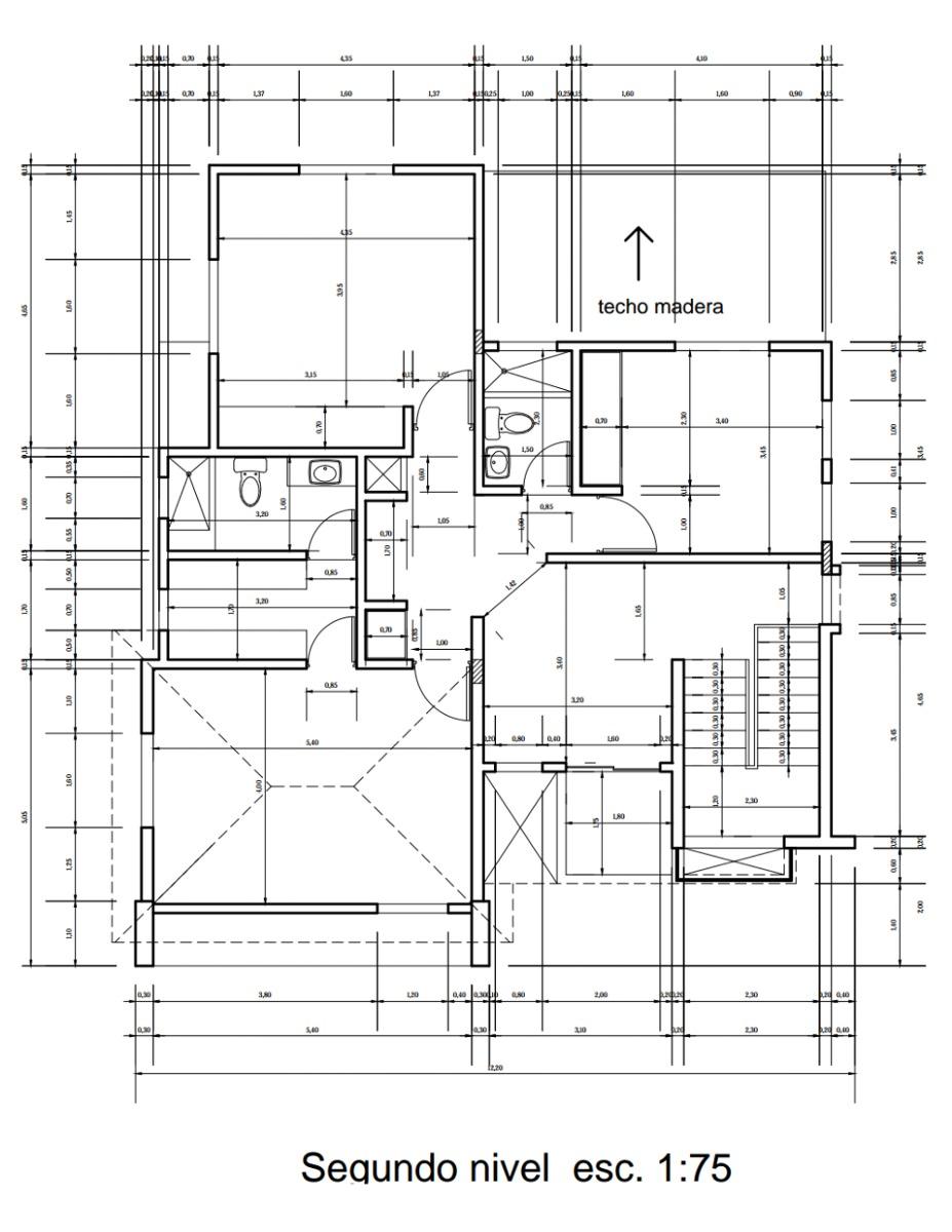 casa en planos en urbanización emporium dorado wpc24