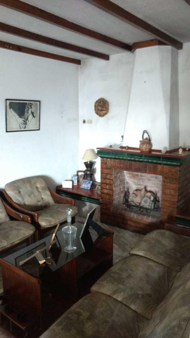casa en planta alta - ing. maschwitz