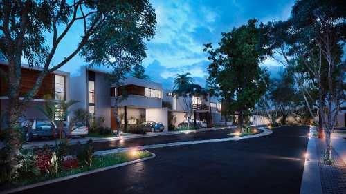 casa en playa del carmen ¨arcos bambú¨oportunidad inversión