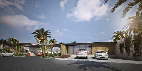 casa en playa del carmen ¨arcos bambú¨oportunidad plusvalía