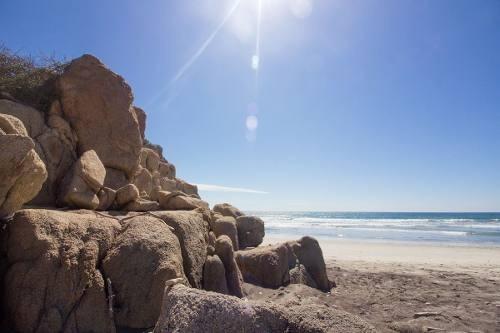 casa en playa el mojon huatulco