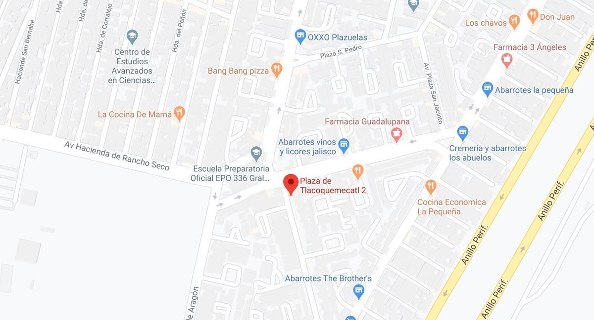 casa en plazas de aragon mx20-ht3303