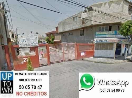 casa en plazas de aragon/nezahualcóyotl (ac-4613)