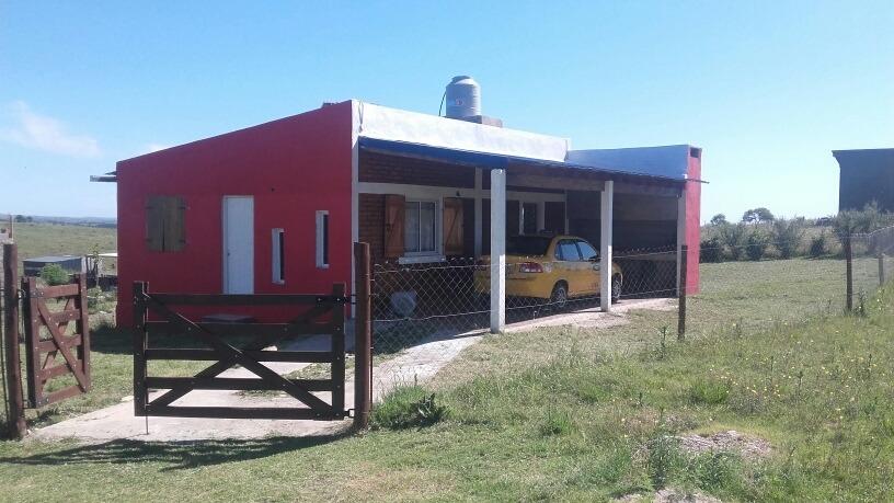 casa en potrero de garay