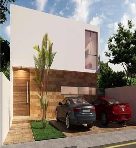 casa en praderas del mayab modelo ixchel