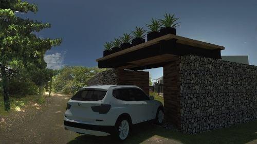 casa en pre  venta cerro gordo
