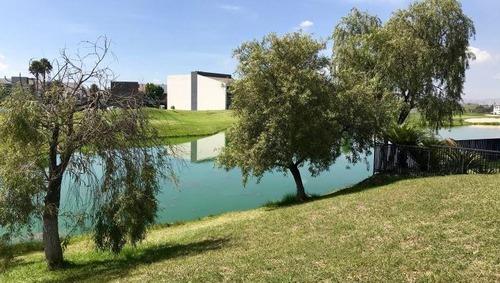 casa en pre - venta en la vista country club (vista al lago)