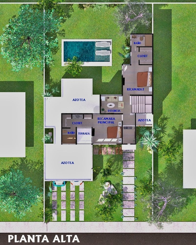 casa en pre-venta en norte merida