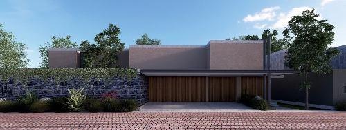 casa en pre venta en privada sabinos, jurica