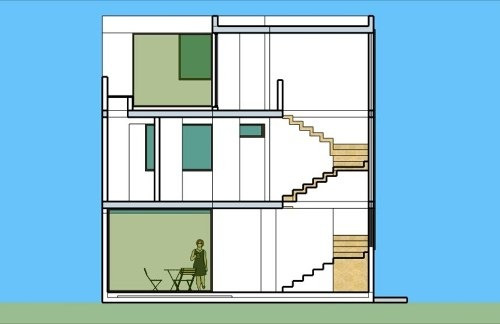 casa en pre-venta parque campeche