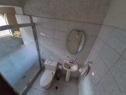 casa en prebo. wc