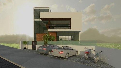 casa en preventa / cerrada de las plazas / bosque real / interlomas